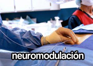 qué es la neuromodelación